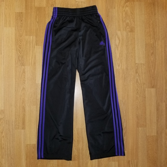 adidas pants the brand with 3 stripes